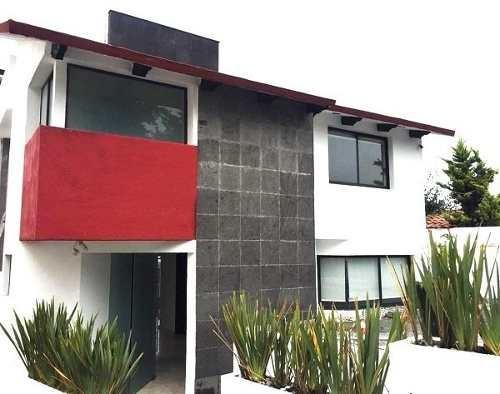 Hermosa Casa En Renta Con 4 Recamaras