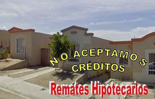 Remate Bancario En Ensenada Id4077