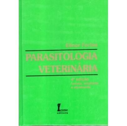 Parasitologia Veterinária - 4ª Ed. 2004
