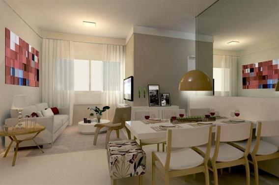Apartamento À Venda Em Parque Residencial João Luiz - Ap000086