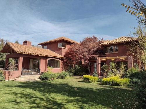 I. Holzapfel #523. Casa 6d4b En Los Trapenses