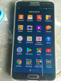Samsung Galaxi Note 3 Neo
