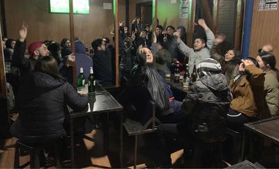 Derecho Llave Restaurante Pub Bar Barrio Universitario Repu