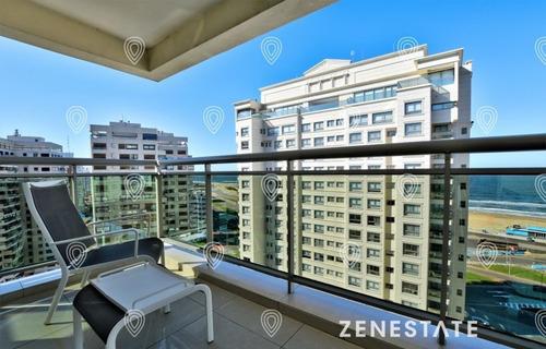 Alquiler Temporario Apartamento 2 Dormitorios Playa Brava
