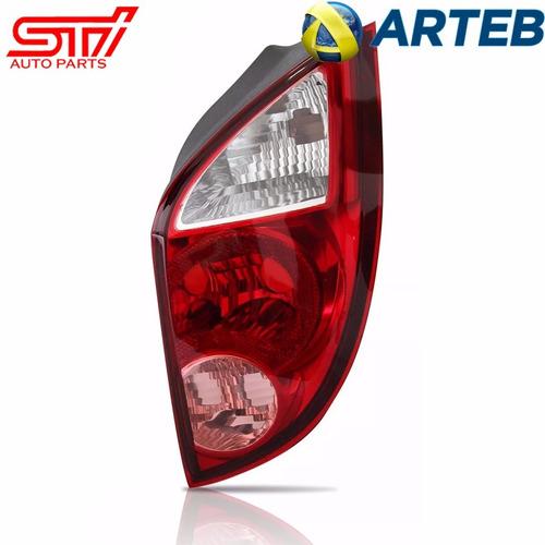 Imagem 1 de 3 de Lanterna Direita Traseira Celta Original Arteb 2010 2011
