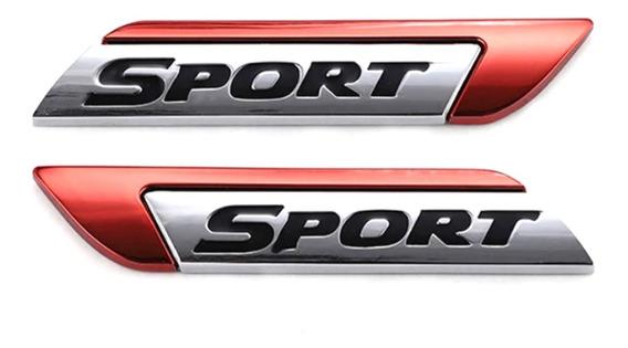 Acessorios Emblema Nissan Sport Kicks Frontier Versa Sentra