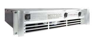 Potencia Audiolab Mh7200 Amplificador 3800watts 2ohms Power