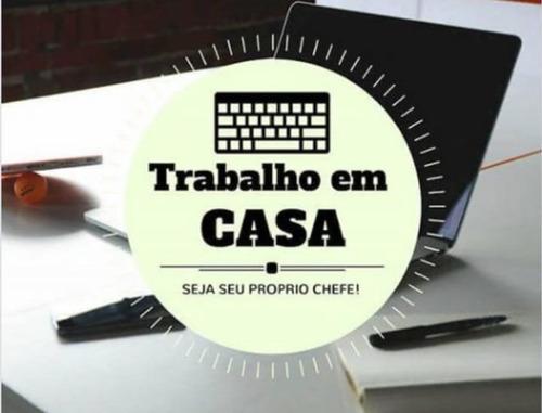 Renda Extra Em Casa!!!