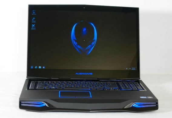 Alienware M18x R2 Gaming Notebook