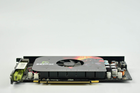 Placa De Video Nvidia Geforce 6800 Xtreme 512mb Ddr3