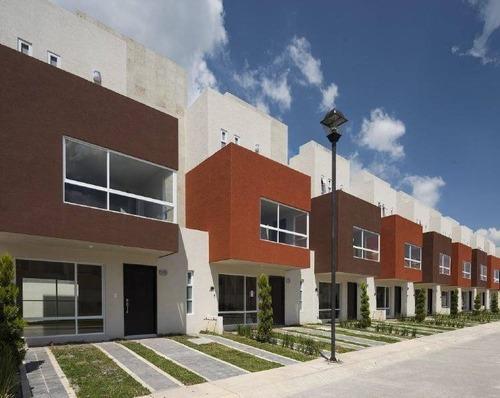 Casa En Renta Condominio Lecce, San Pedro Totoltepec