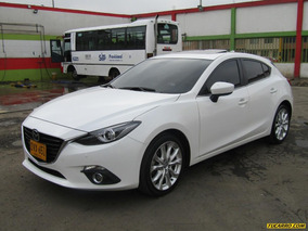 Mazda 3 Grand Touring Lx Sport 2.0 At