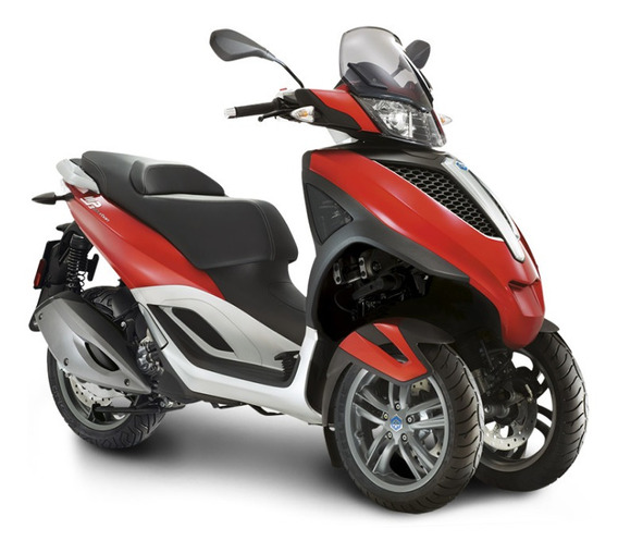 Piaggio Mp3 Yourban 300 Super Outlet Car One Motos