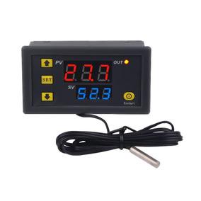 Termostato Digital W3230 - Chocadeira - Aquário - 20a