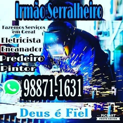 Imagem 1 de 1 de Serralharia Irmãoalexandre