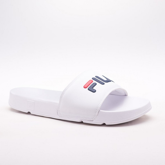 Chinelo Fila Drifter Basic - Branco