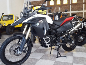 Bmw Gs 800 Adventure - 2016 - Okm - Entrega Inmediata