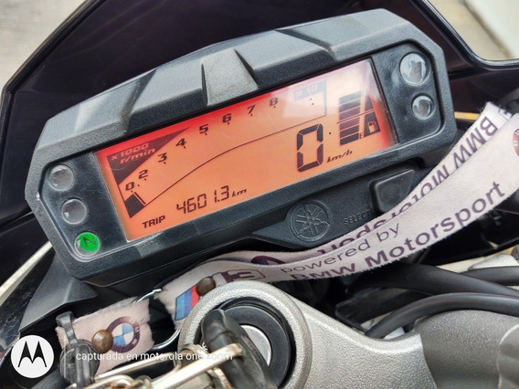 Yamaha 2018 Fz S 2.0