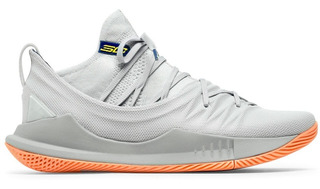 Tenis Basquetbol Stephen Curry 5 Hombre Under Armour Ua2909