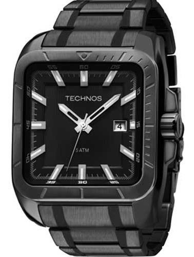 Relógio Technos Masculino Classic Legacy 2315yq/1c