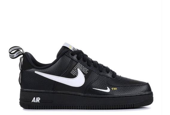 Tênis Masculino Nike Air Force Low Hype Casual Frete Gratis