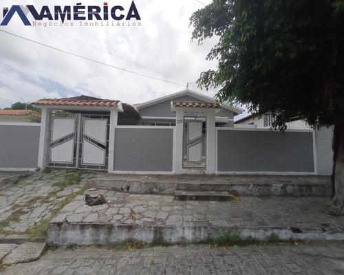 Imagem 1 de 23 de Casa - Ca00133 - 69404146