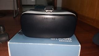 Samsung Gear Vr 100% Original Óculos De Realidade Virtual