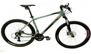 Bicicleta Mountain Bike Ktm Ultra 5.65 R27.5 24v 18 Cuotas