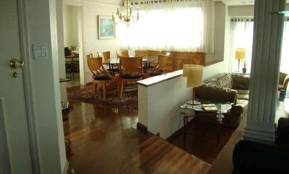 Apartamento Em Mooca, São Paulo/sp De 190m² 3 Quartos À Venda Por R$ 1.060.000,00 - Ap236407