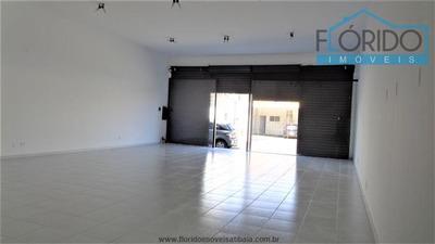 Salões Comerciais Para Alugar Em Atibaia/sp - Alugue O Seu Salões Comerciais Aqui! - 1393413