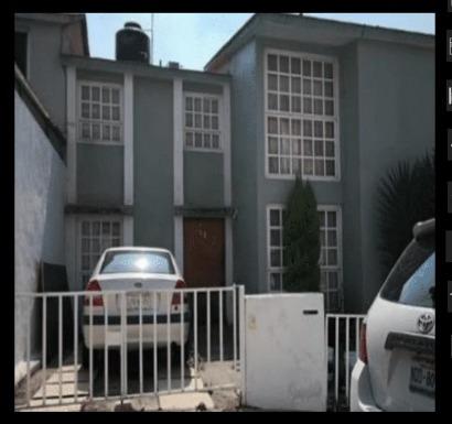 Casa 3 Sierra Bonita Fuentes De Satélite, Remate Bancario