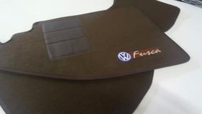 Tapetes Automotivos Fusca Personalizados Em Carpete