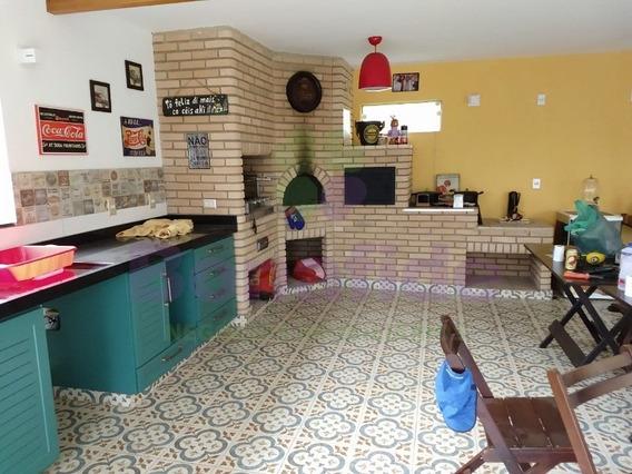 Casa Residencial, Les Quartier, Caxambu, Jundiaí. - Ca09686 - 67606863