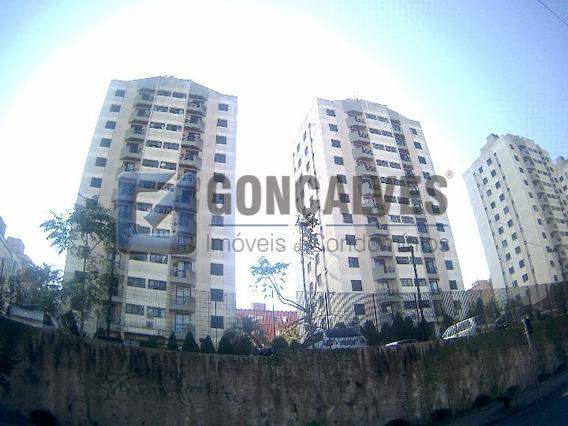 Venda Apartamento Sao Bernardo Do Campo Jardim Iraja Ref: 13 - 1033-1-139389