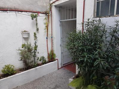 Ph 3 Ambientes Por Pasillo C/patio Y Terraza C/cuarto
