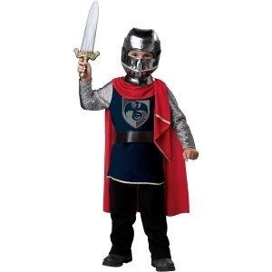 Difraz Gallant Knight Talla 4-6 California Costumes