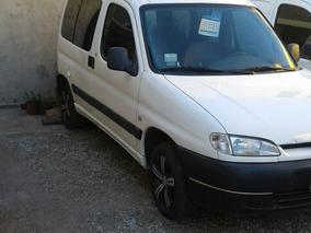 Peugeot Partner Partner 1,4 Confort