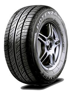 205/70 R14 Potenza Re 740 Bridgestone + 1 Válv Envío $0