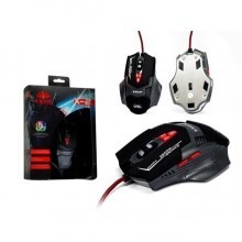 Mouse Gamer Profissional Knup X-2