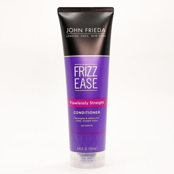 Condicionador John Frieda Frizz Ease Flawlessly Straight