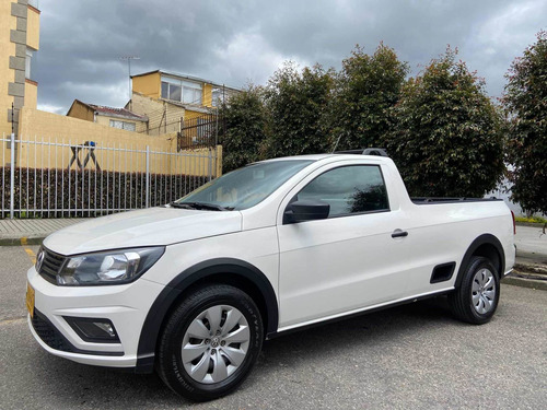Volkswagen Saveiro 2019 1.6 Cross