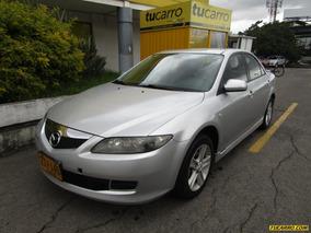 Mazda Mazda 6 2.3 At Sedan