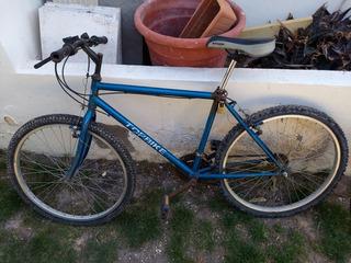 Bicicleta Topbike Rodado 26
