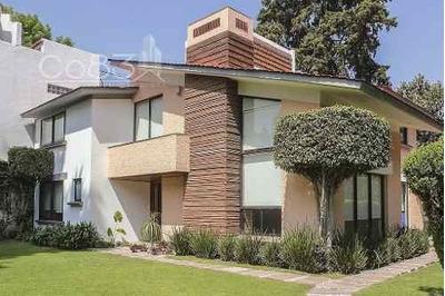 Renta - Casa - Guadalupe Inn - 350m2 - $60,000