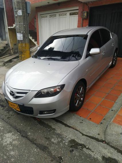 Mazda Mazda 3 Full Equipo 2007