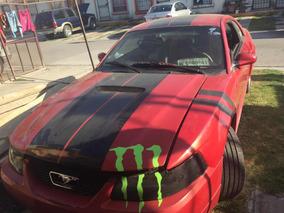 Mustang V6 99
