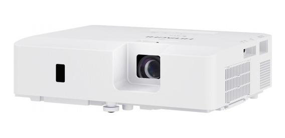 Projetor Hitachi 3300 Lumens, Xga 1024x768, 3 Lcd, Novo