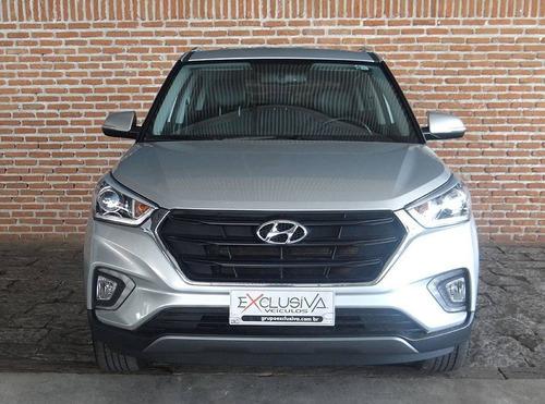 Imagem 1 de 11 de Hyundai Creta 2.0 16v Flex Prestige Automático