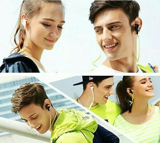 Audífonos Bluetooth Y7.