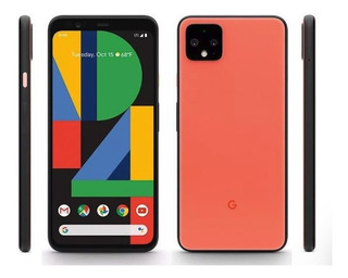 Google Pixel 4 Xl 128gb - Captura La Via Lactea